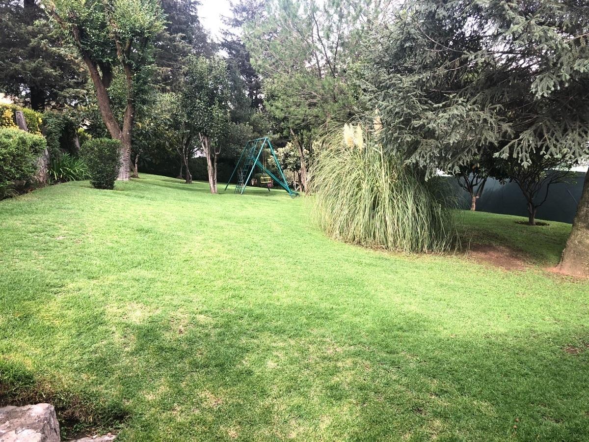 23 de 38: jardín comunal