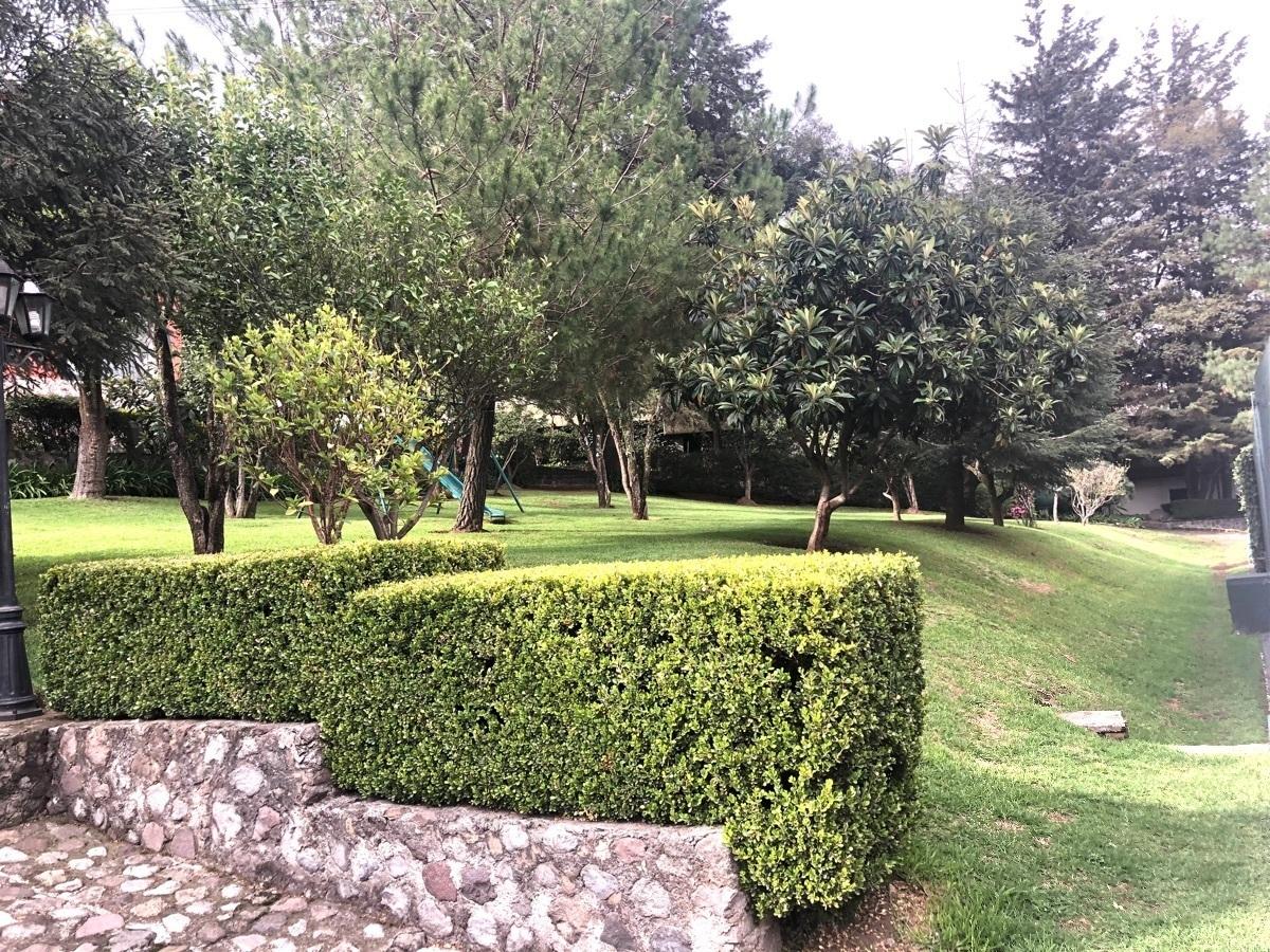 24 de 38: jardín comunal