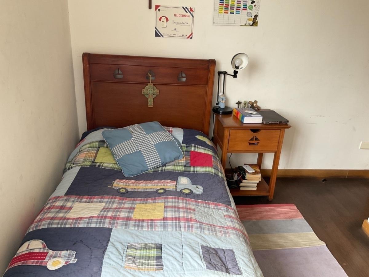 16 de 20: Dormitorio 5