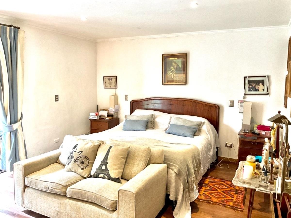 9 de 20: Dormitorio principal