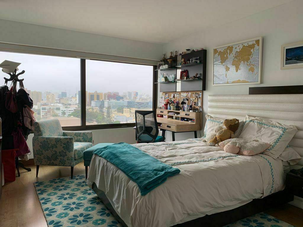 10 de 11: Dormitorio 3