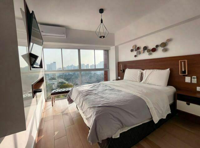 3 de 11: Dormitorio 1