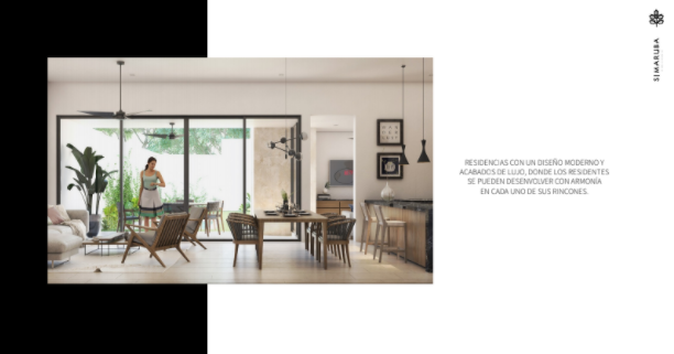 4 de 8: un piso  casa en venta en merida yucatan