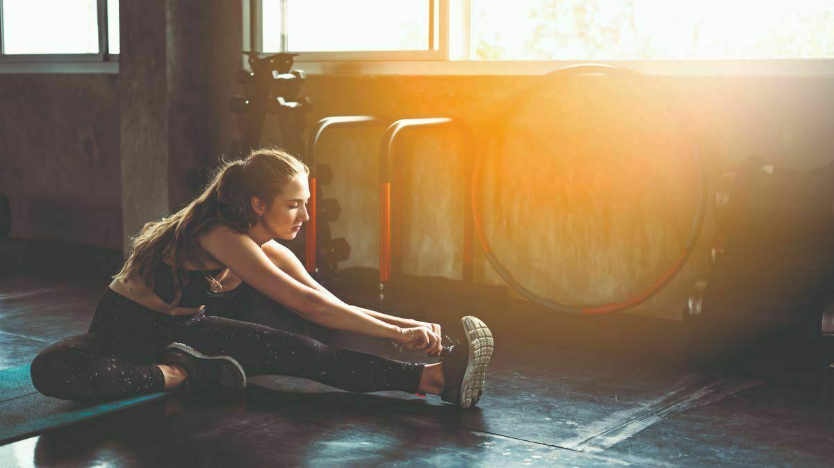 14 de 20: gym