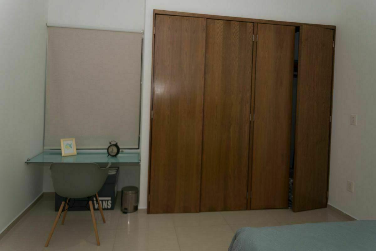 10 de 15: Closet en habitación