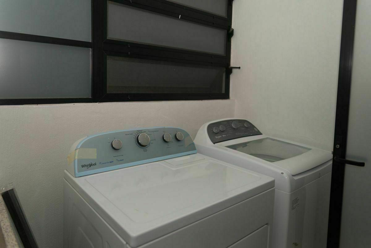 11 de 15: Cuarto de lavado
