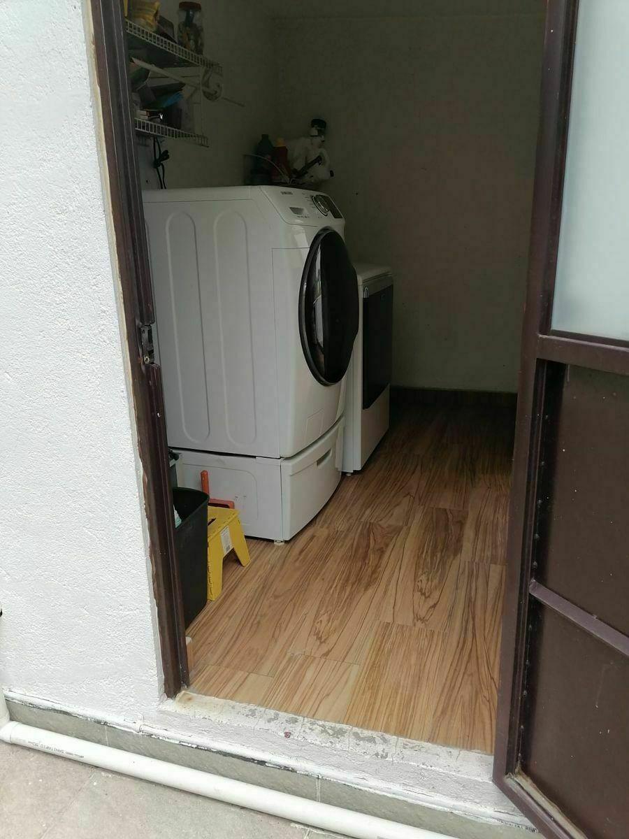 14 de 20: área de lavado