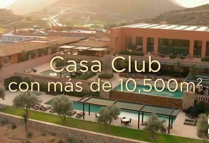 Casa CLUB
