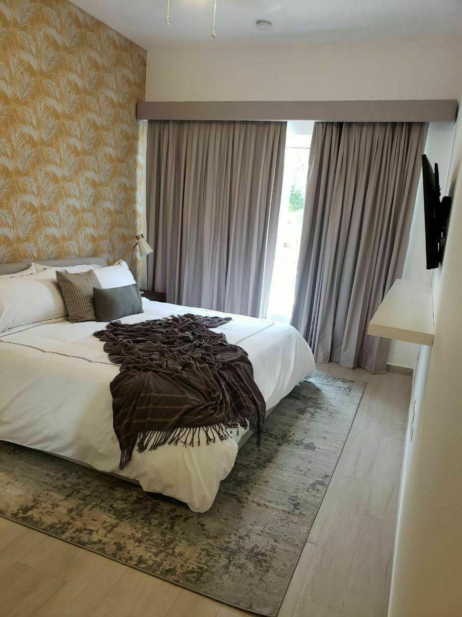11 de 36: apartamento nuevo cocotal bavaro 2 dormitorios completamente