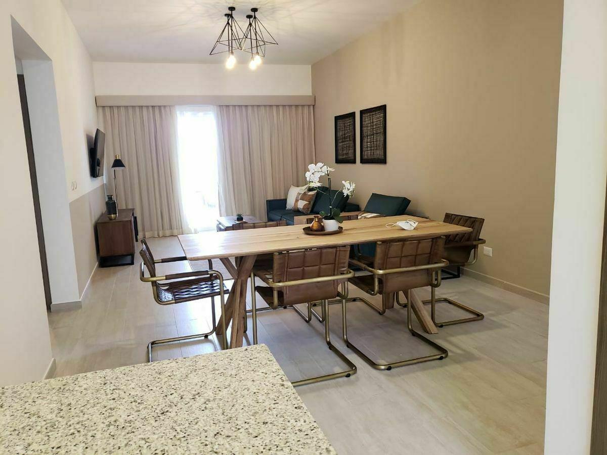 13 de 36: apartamento nuevo cocotal bavaro 2 dormitorios completamente