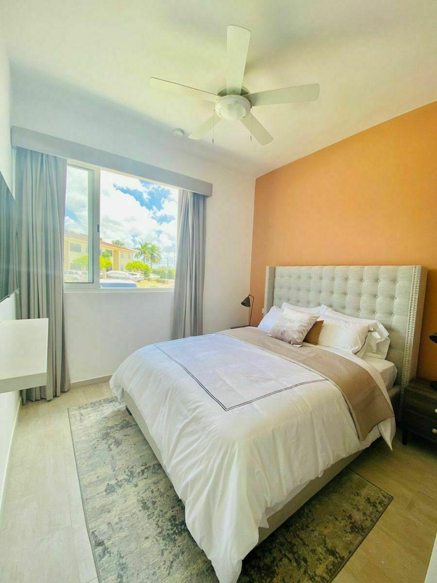19 de 36: apartamento nuevo cocotal bavaro 2 dormitorios completamente