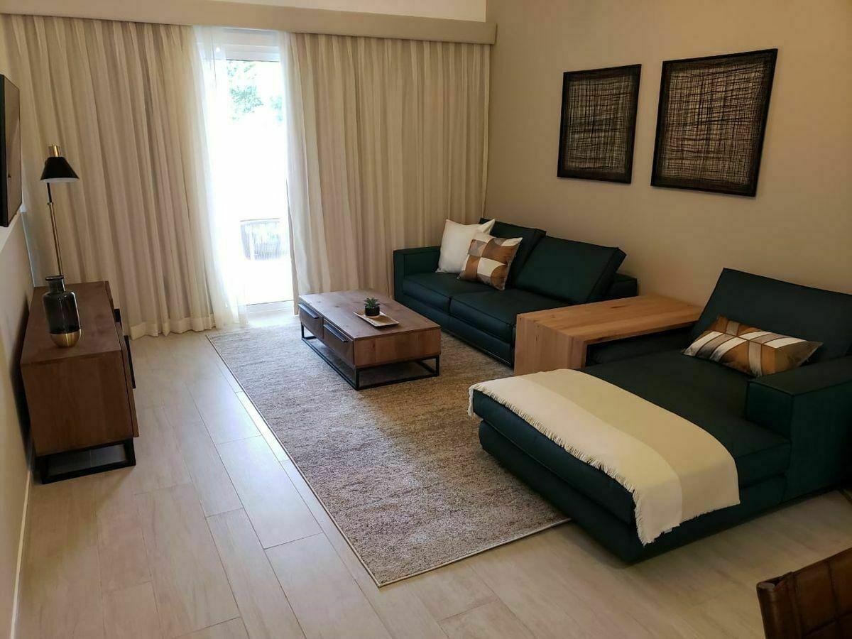 23 de 36: apartamento nuevo cocotal bavaro 2 dormitorios completamente