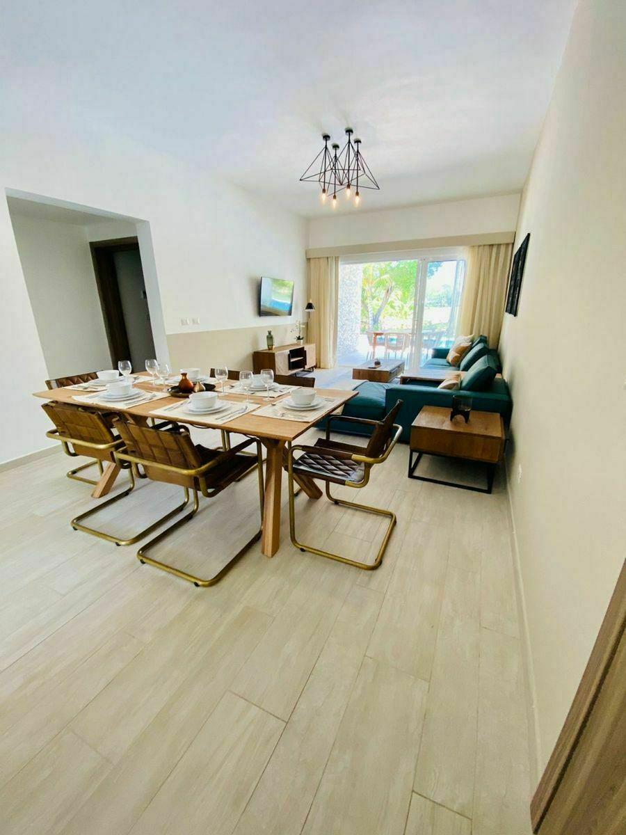 27 de 36: apartamento nuevo cocotal bavaro 2 dormitorios completamente