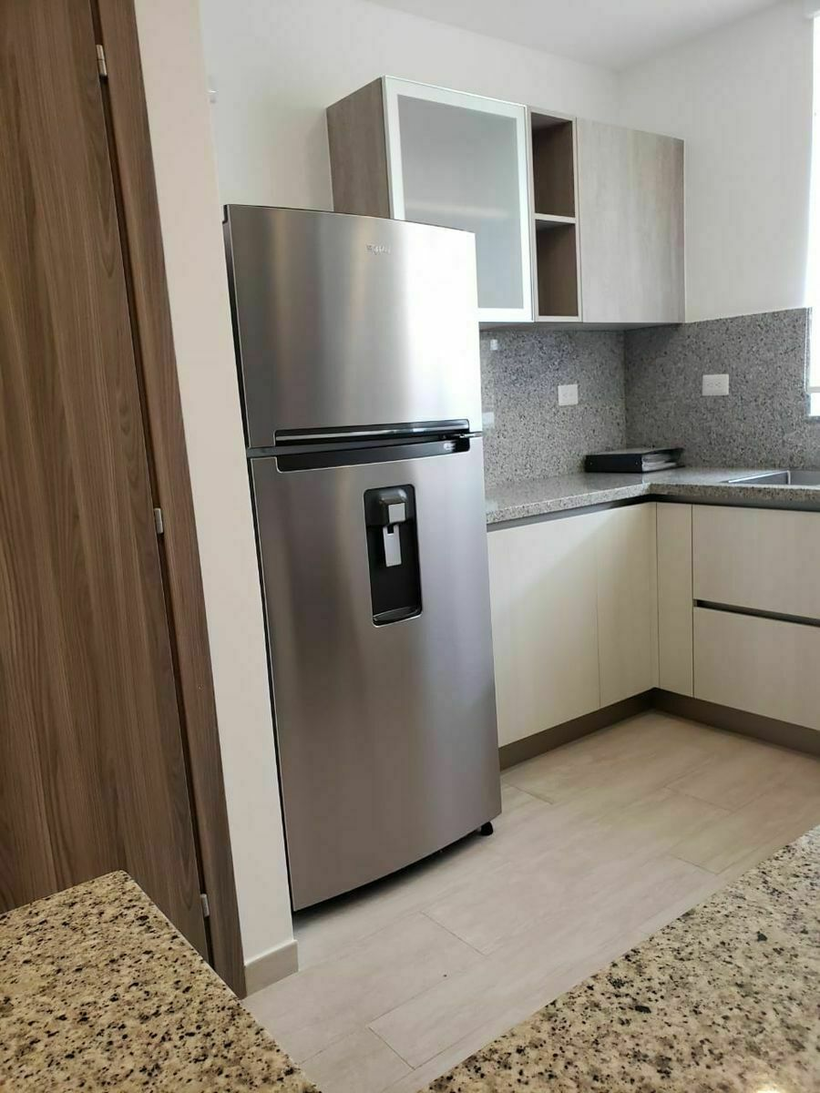 33 de 36: apartamento nuevo cocotal bavaro 2 dormitorios completamente