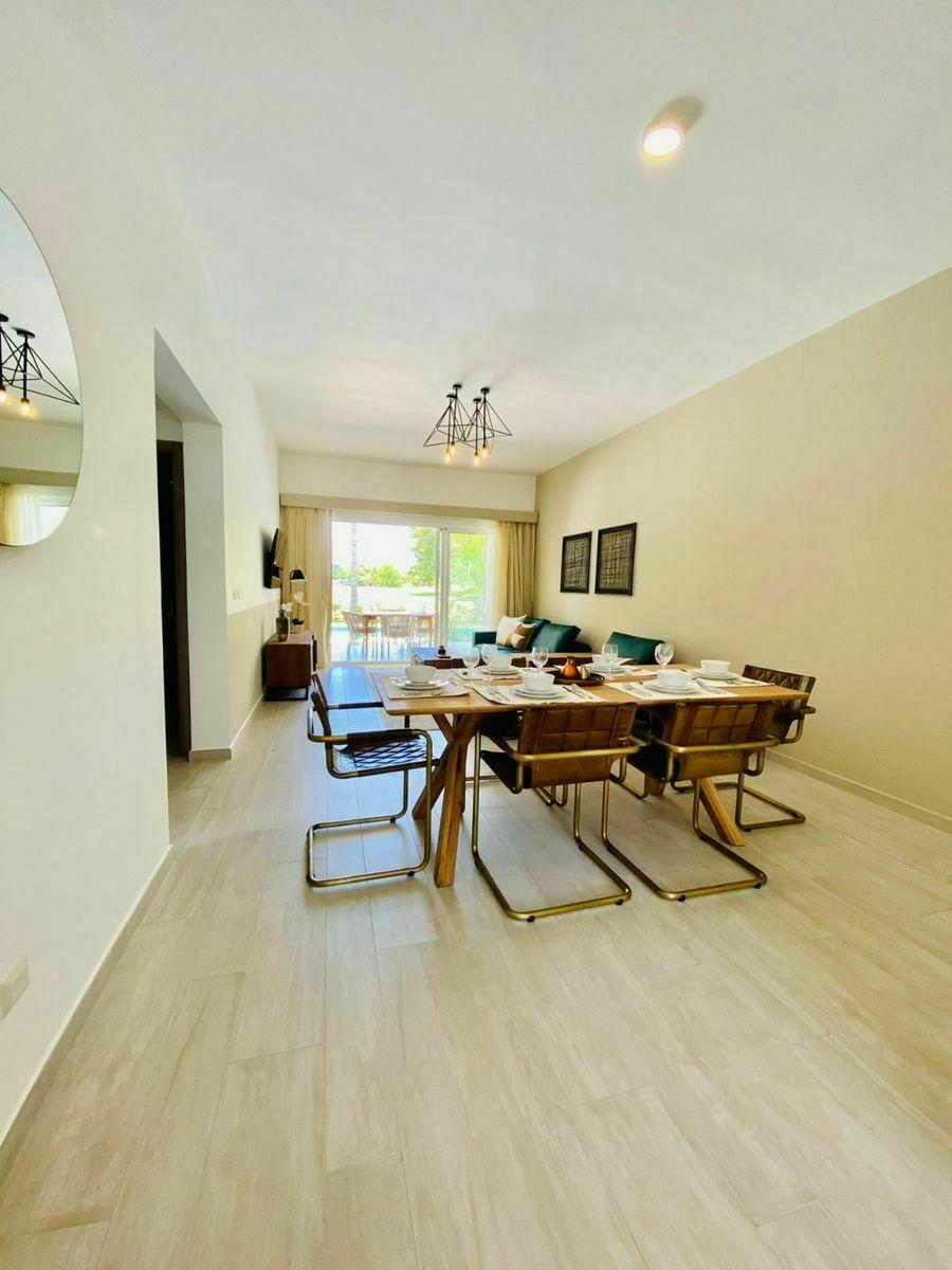 35 de 36: apartamento nuevo cocotal bavaro 2 dormitorios completamente