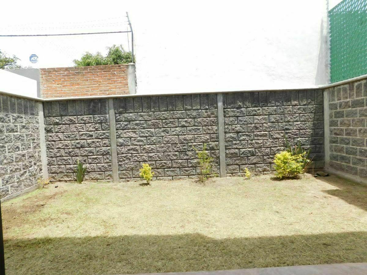 15 de 20: Jardín Interior