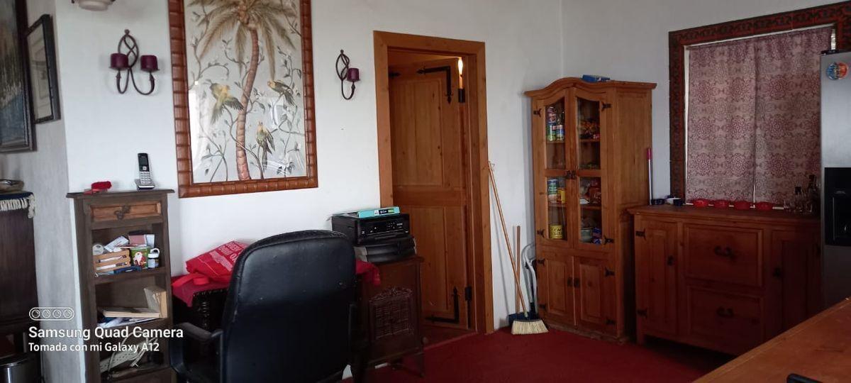10 de 25: Entrada al cuarto principal