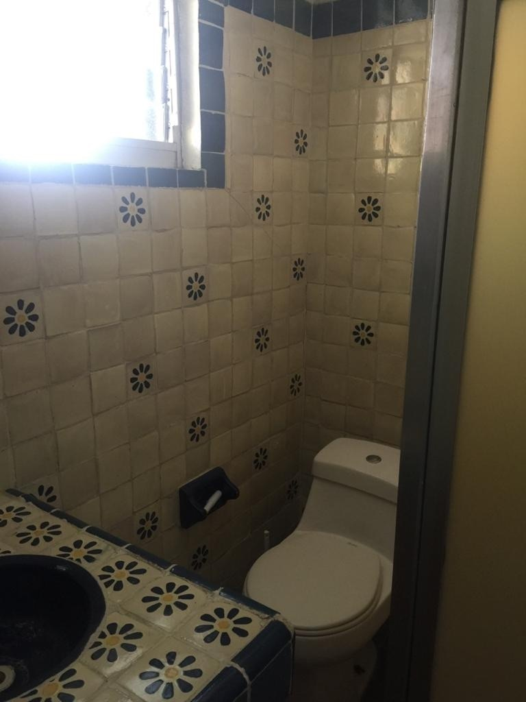 9 de 12: Azulejo español en baños