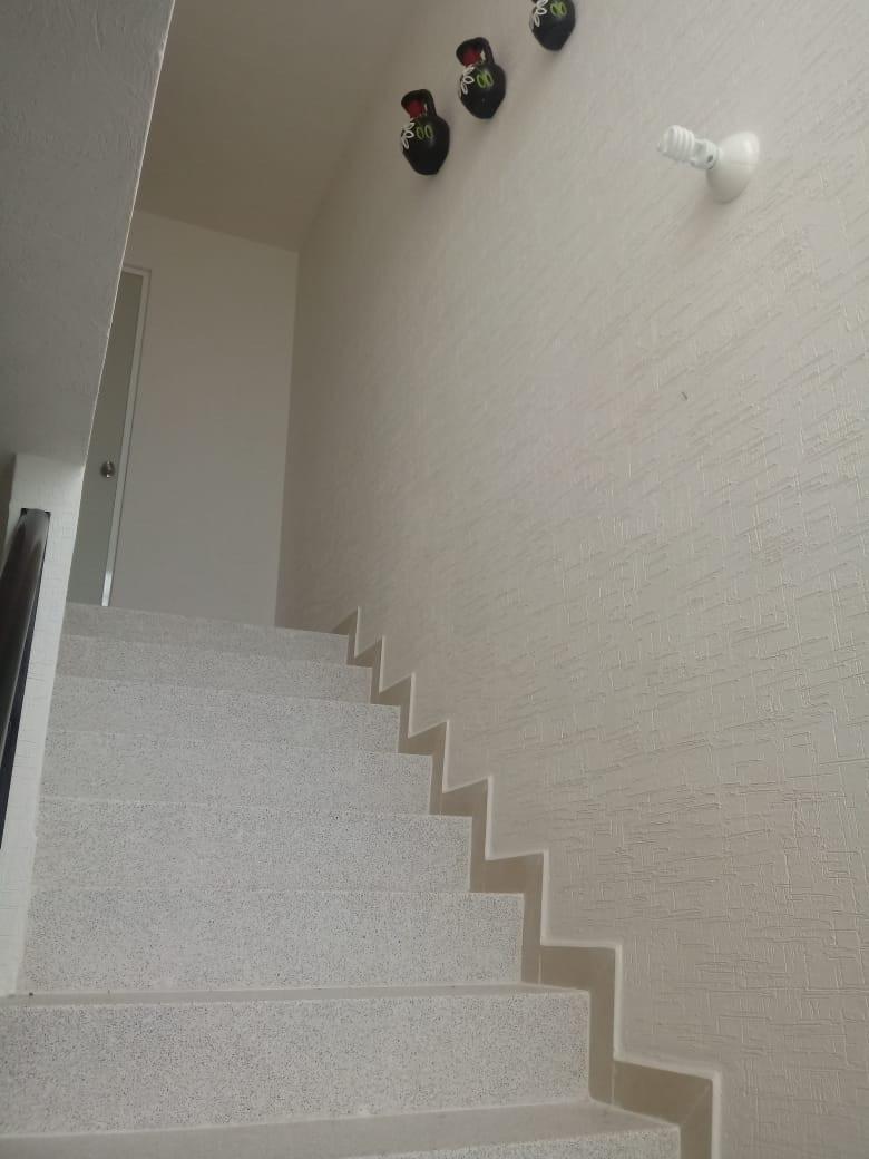 11 de 21: escaleras