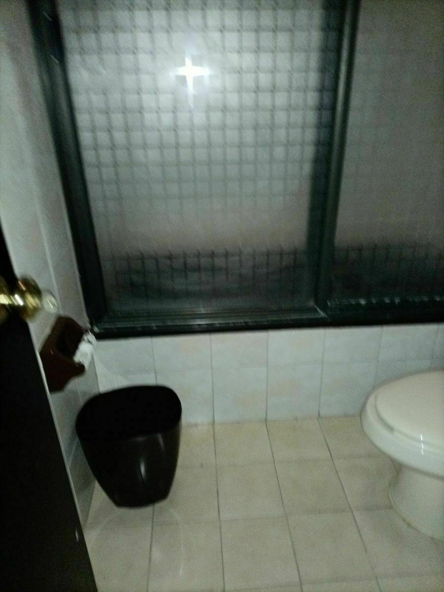 25 de 40: Baño secundario en P.A.
