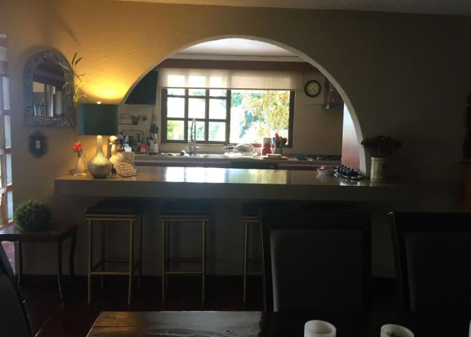 16 de 39: Barra cocina