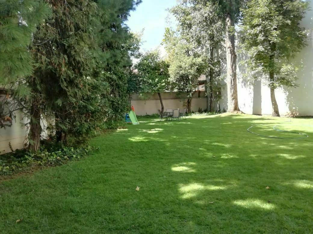 10 de 12: Jardín