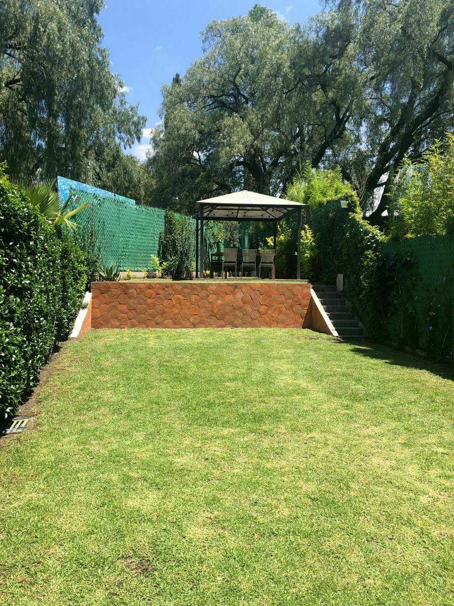 10 de 30: Jardín A