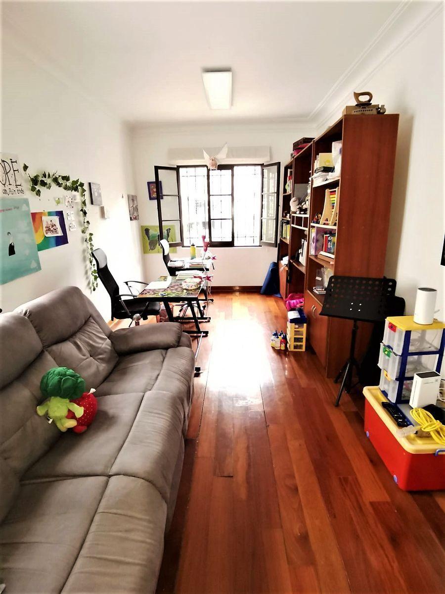 15 de 21: Sala de estar o escritorio en el piso 2