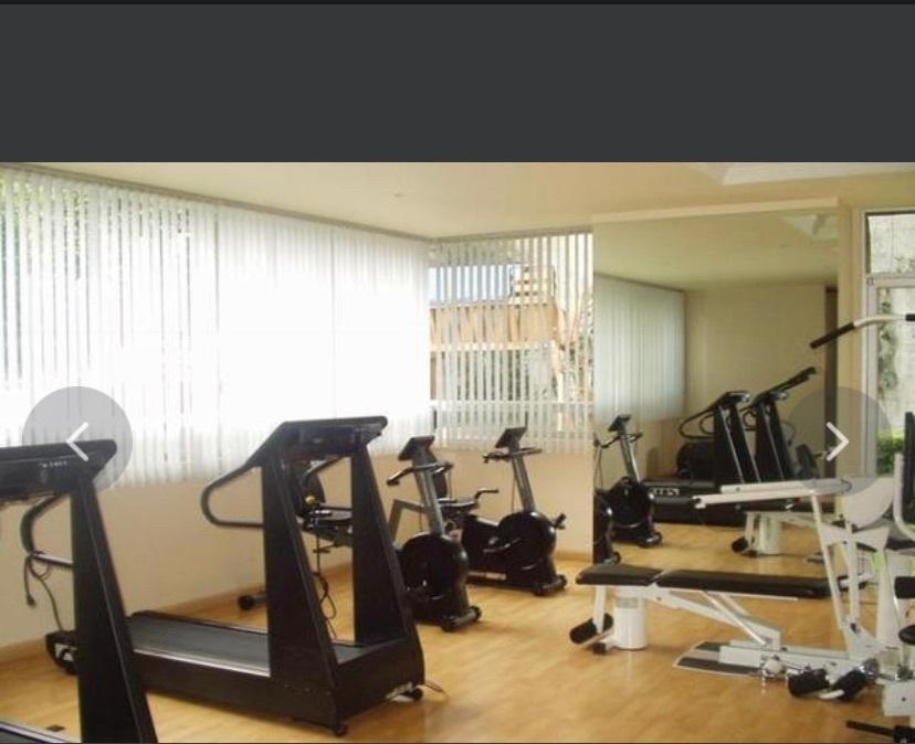 22 de 29: Gym