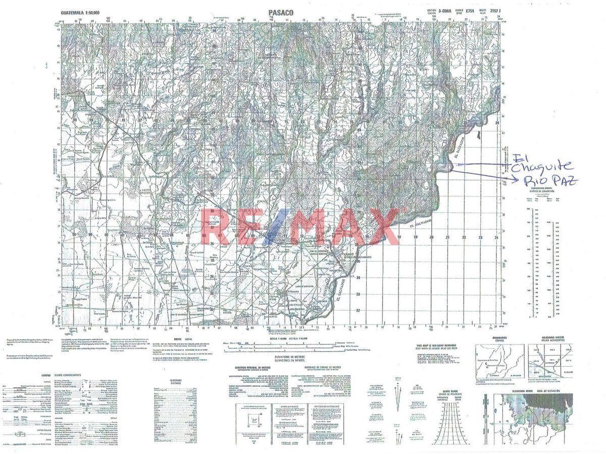 Remax real estate, Guatemala, Moyuta, Finca en Venta, Moyuta Jutiapa