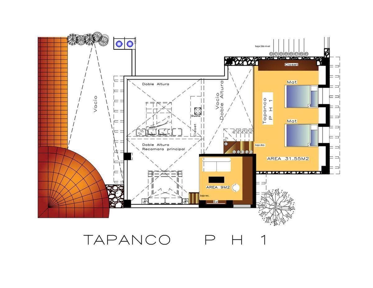 3 de 9: Tapancos PH-1