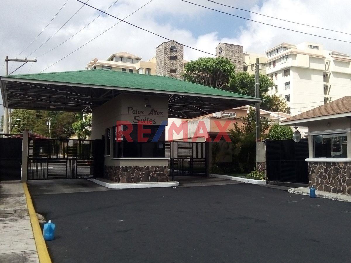 Remax real estate, Guatemala, Zona 07, Penthouse en Venta Palos Altos, Zona 7 de Mixco
