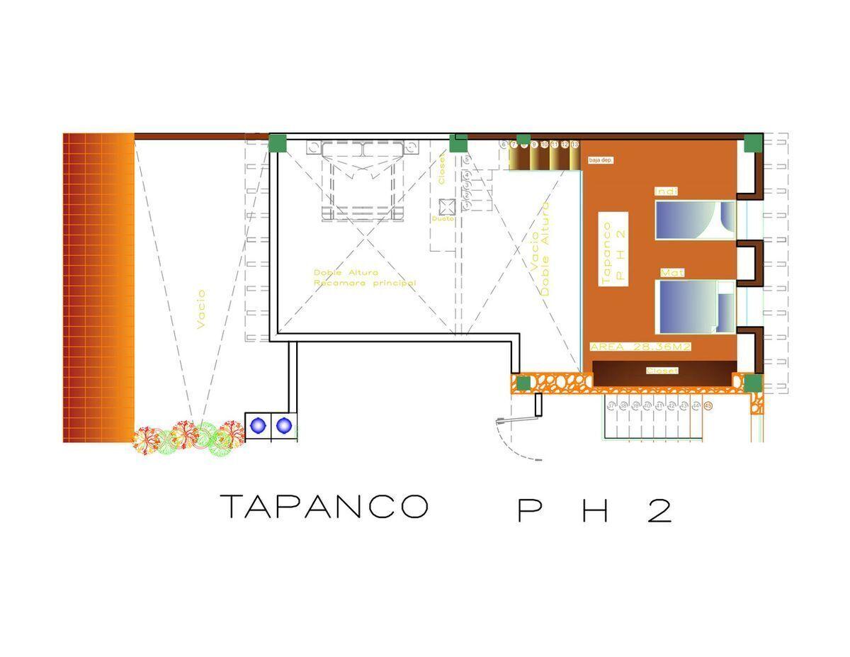 4 de 9: Tapanco PH-2