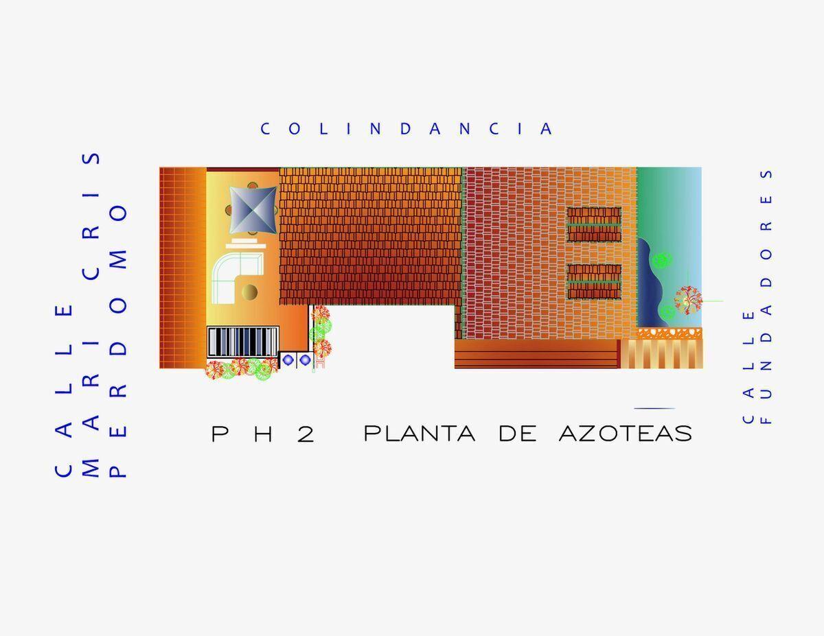 5 de 9: Planta de Conjunto  PH-2