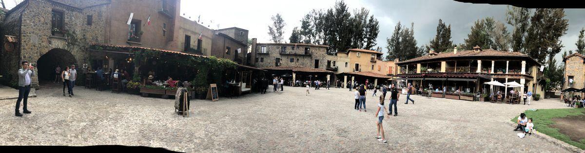 8 de 8: Zona Centro Val'quirico