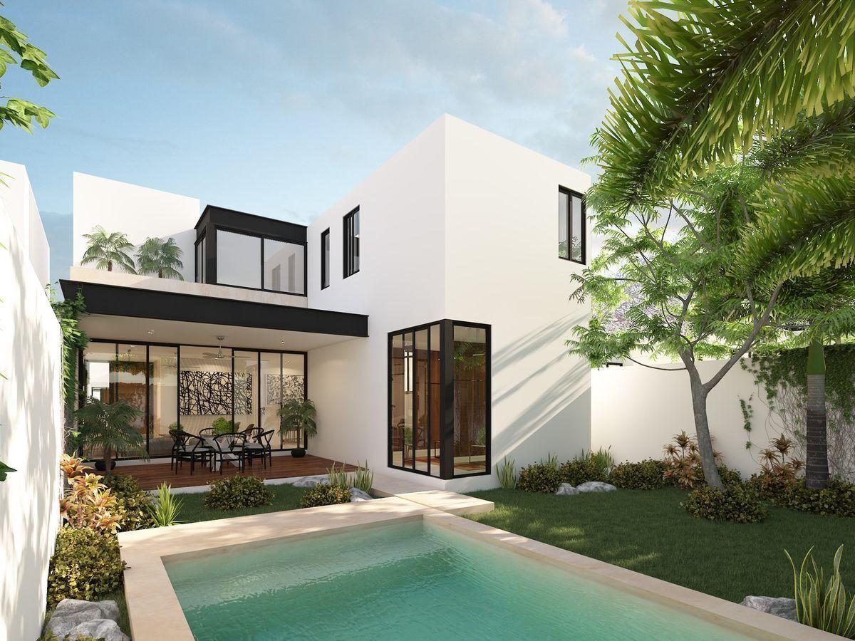 3 de 15: Casa, venta, almena, dzitya, merida, inmobiliaria, yucatan