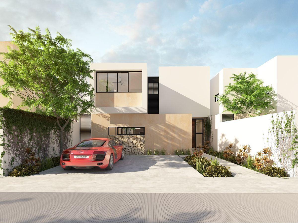 2 de 15: Casa, venta, almena, dzitya, merida, inmobiliaria, yucatan