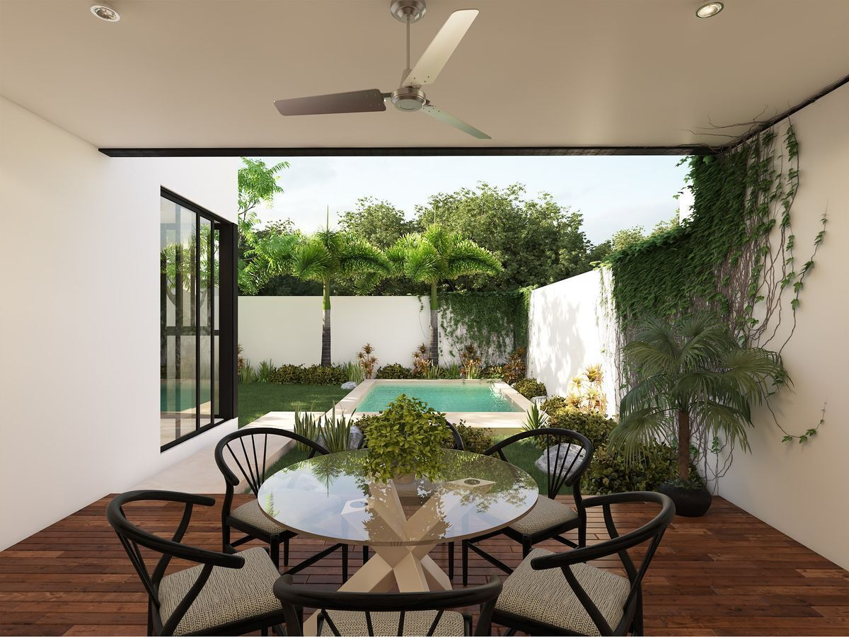 5 de 15: Casa, venta, almena, dzitya, merida, inmobiliaria, yucatan
