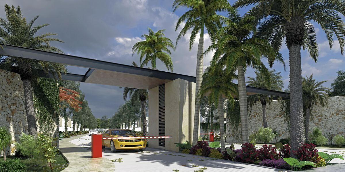 13 de 15: Casa, venta, almena, dzitya, merida, inmobiliaria, yucatan