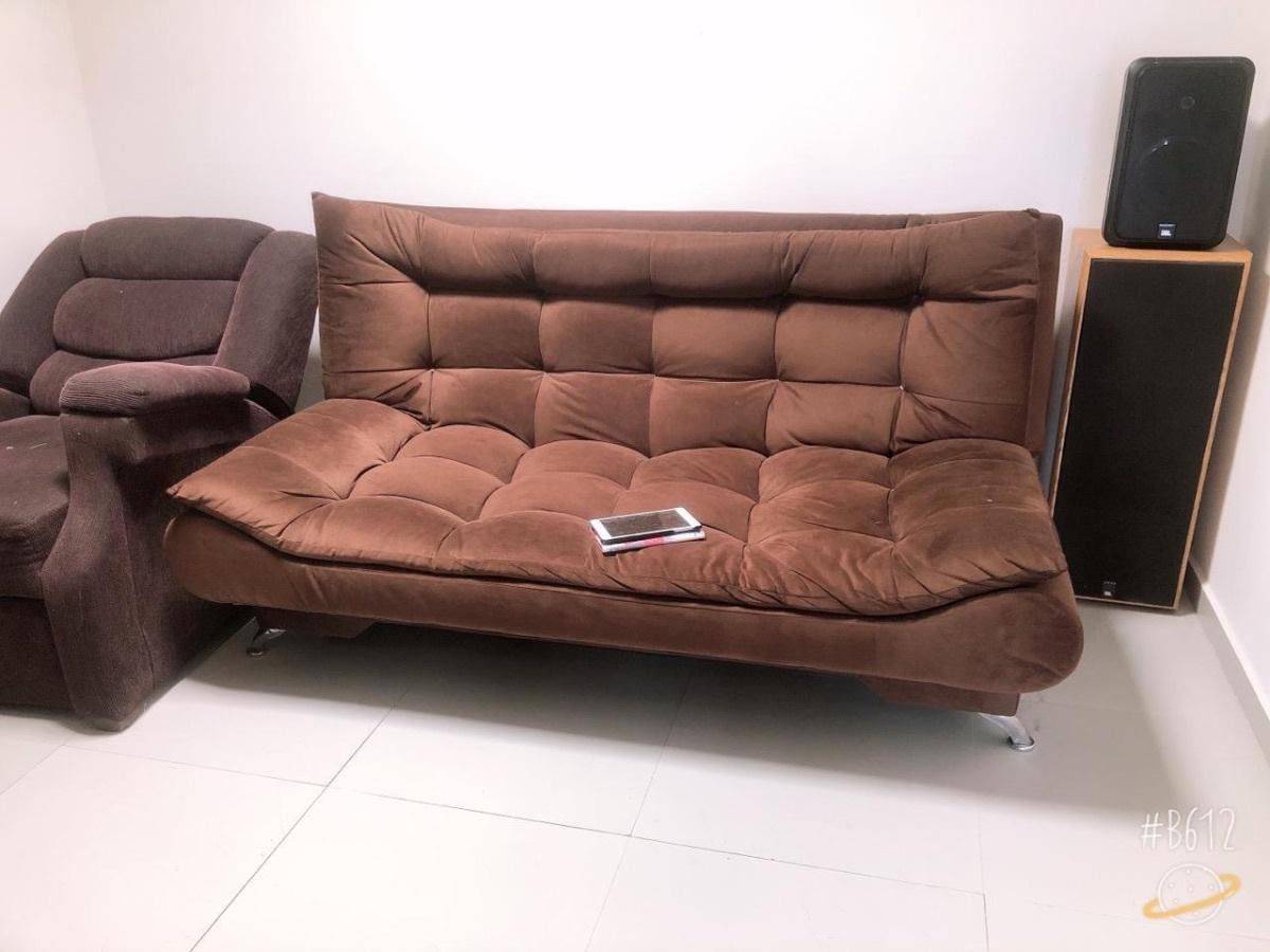 7 de 27: recamara 1, incluye sofá cama