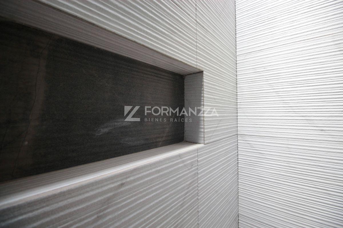 26 de 35: Detalle de azulejo texturizado.