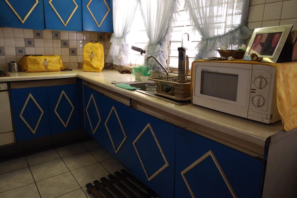 21 de 50: Cocina