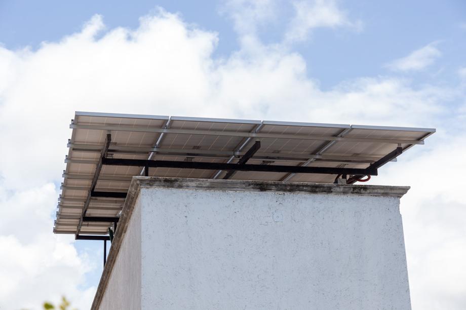 22 de 26: Paneles Solares