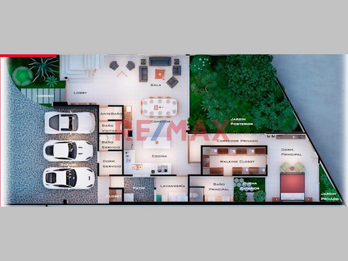 Remax real estate, Guatemala, Fraijanes, Casa en Venta Km. 18.5 Carretera a El Salvador, Arrazola Panorama