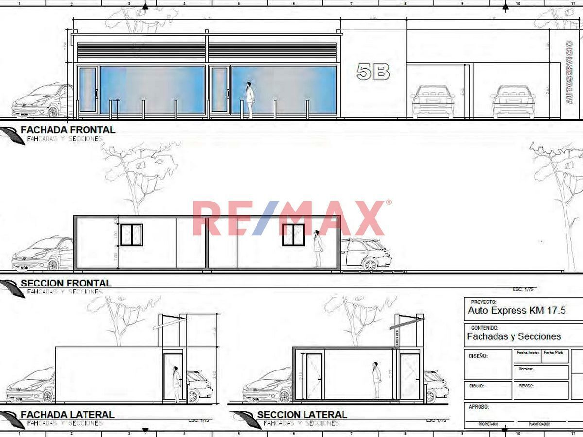 Remax real estate, Guatemala, Fraijanes, Excelente Punto para Autoservicio Km. 17 Carrtera a El Salvador