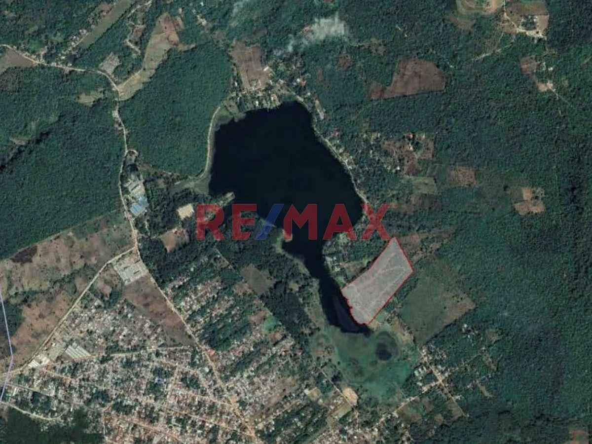 Remax real estate, Guatemala, Barberena, Casa en Venta en  Laguna del Pino, Santa Rosa