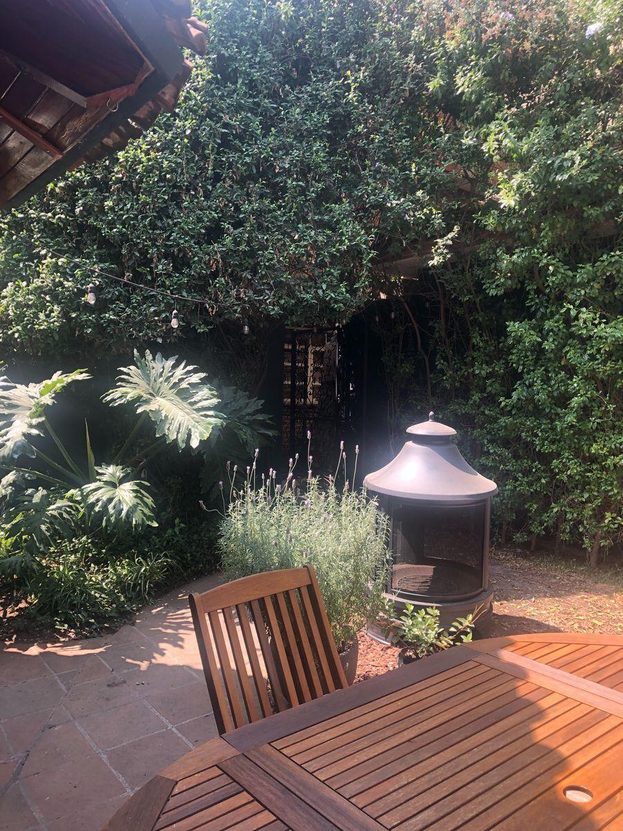 14 de 40: Jardin B Casa
