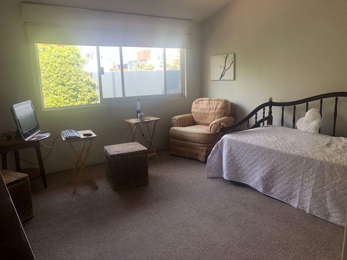 21 de 40: Habitación 2 con vestidor Casa