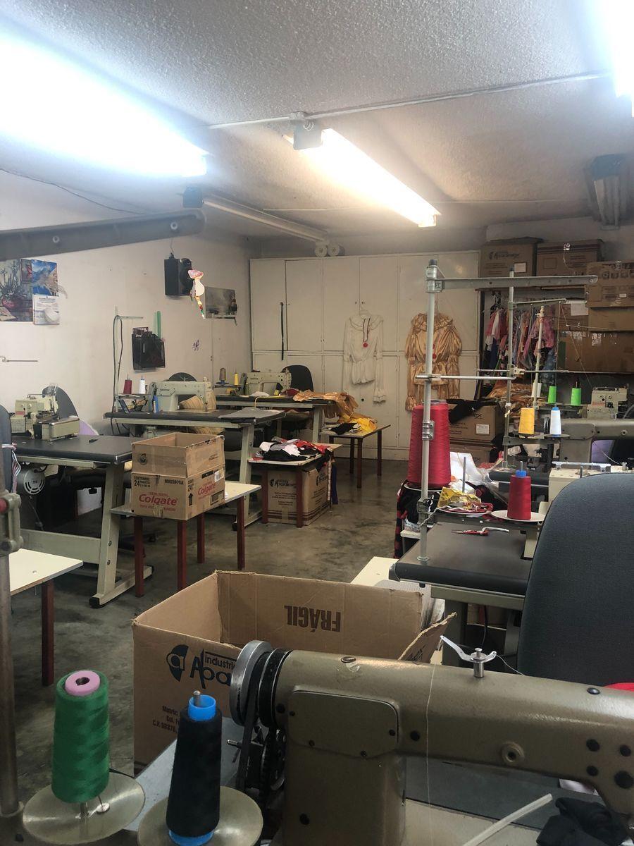 31 de 40: Area Trabajo A  Edificio