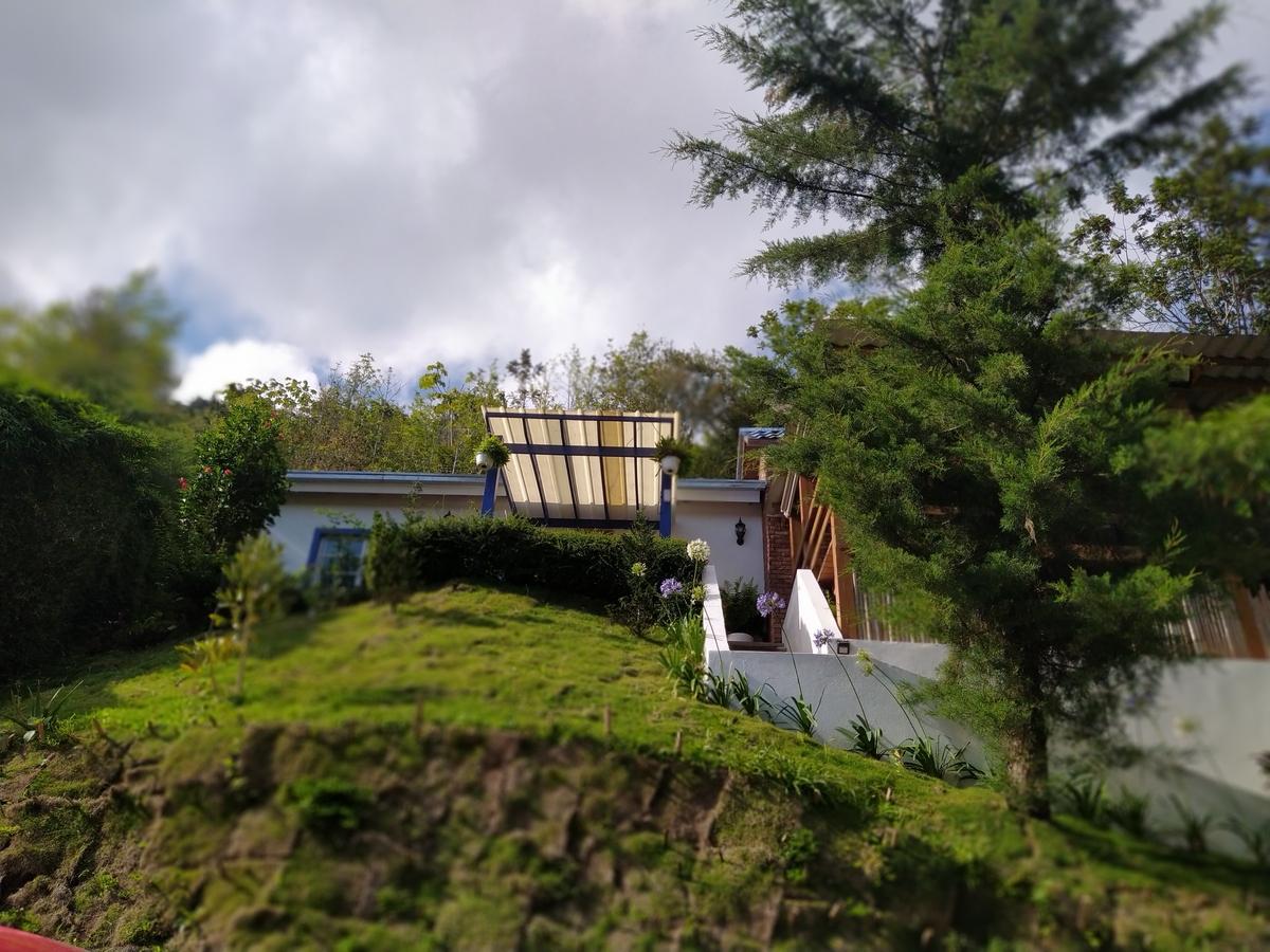 3 de 20: Vista de la Villa